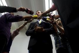 Senadores del PP balear votan con el PSOE, por orden de Bauzá, contra las prospecciones