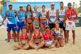 Eivissa acogerá en junio la primera prueba del circuito nacional