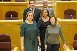 Sala rompe la disciplina de voto del PP y apoya una moción del PSOE para detener las prospecciones