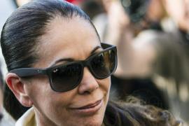 El fiscal pide para Isabel Pantoja pena de cárcel