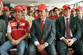 Alonso: «Me espero un coche más rápido en Barcelona»