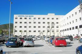 Las enfermeras de las Pitiüses cobran 180 euros menos anuales que sus compañeras de Palma