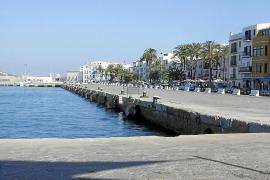 Autoritat Portuària licita la reforma de la fachada marítima sin las peticiones de Vila