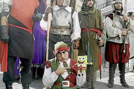 XV Feria Eivissa Medieval
