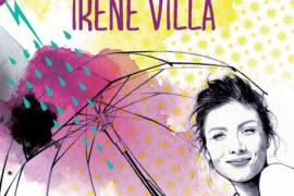 'Nunca es tarde, princesa', de Irene Villa