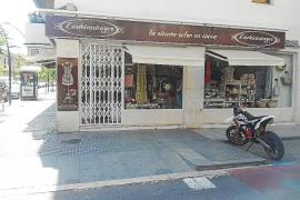 Más de 30 establecimientos de Eivissa harán descuentos a los afiliados del PP