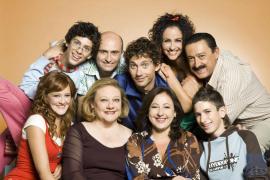 """""""Aída"""" concluye  sus grabaciones tras nueve años de historia televisiva"""