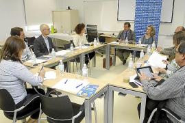 La UIB constituye la comisión  social para acercar la universidad a la sociedad
