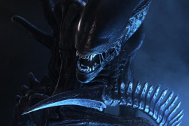 """Muere el artista suizo Ruedi Giger, creador de """"Alien"""""""