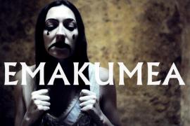 Curro Viera homenajea a la mujer en la exposición 'Emakumea'