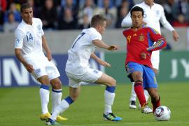 El Bayern confirma la lesión de Thiago, quien se perderá Mundial de Brasil