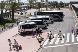 Principio de acuerdo sobre el convenio de transporte discrecional