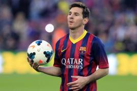 El Barcelona y Messi llegan a un acuerdo de mejora contractual