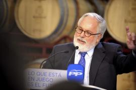 Cañete siembra la polémica al sugerir su superioridad intelectual sobre Valenciano