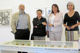 Cuatro museos de la Isla se conectan para celebrar la jornada de mañana