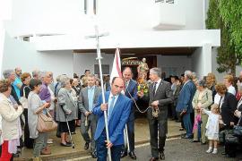 Fiestas pasadas por agua en Puig d'en Valls