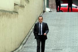 El fiscal mantendrá la imputación de Urdangarin por delito fiscal aunque pague lo defraudado