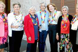 Festival solidario de verano de la Fundación Amazonia