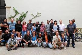 Colectivos contra los sondeos plantean un día de protesta a nivel estatal
