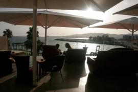 Cocco, bar y restaurante en el Portitxol