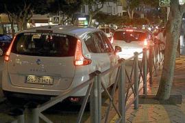 La Asociación Insular del Taxi denuncia el crecimiento «exponencial» de 12 focos de 'piratas'