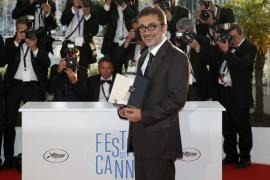 Cannes consagra al turco Ceylan y alienta el cine joven de Xavier Dolan
