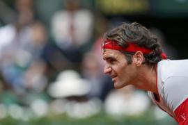 Federer: «El favorito para Roland Garros es Nadal, no Djokovic»