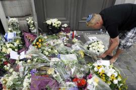 Fallece la cuarta víctima del tiroteo en el Museo Judío de Bruselas