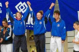 El Samyd se cuelga por fin la medalla de oro