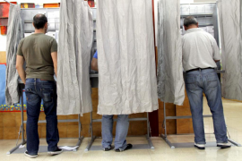 palma elecciones europeas 2014