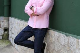 Jaime Cantizano presentará la Pasarela Moda Adlib el 7 de junio