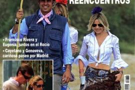 El Rocío une a Fran y Eugenia