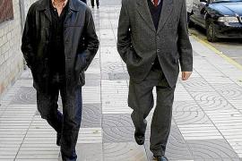 La Audiencia rechaza la recusación que pidió Tuells y le impone mil euros de multa