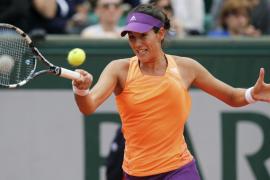 Muguruza elimina a Serena Williams
