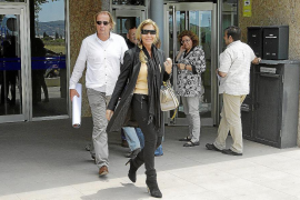 La ampliación del quiosco de Tagomago se aprobó a pesar del voto en contra de Eivissa