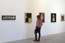 El nieto de Miró ofrece esta tarde en Eivissa la conferencia «La llum de la nit»