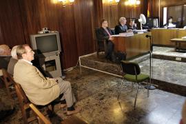 La Audiencia absuelve a Vicent Guasch por el caso de la cantera de ses Planes