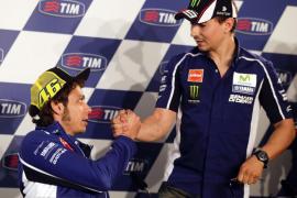 Lorenzo: «Somos más competitivos de lo que hemos demostrado hasta ahora»
