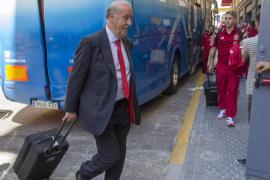 Del Bosque: «Tenemos buenas expectativas con Diego Costa»
