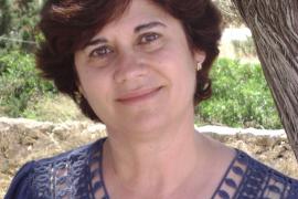 «Quería contar cosas de la gente de Formentera, en el mar y en la tierra»