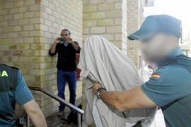 El homicida de Buijus dice que lo mató porque pensó que se iba a «abalanzar» sobre él