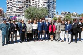 El Gobierno incrementa este verano un 70% los efectivos policiales en Balears