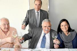 FERIA DEL VINO ALBARIÑO