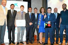 La Caixa y el Govern entregan los Premios Emprendedor XXI