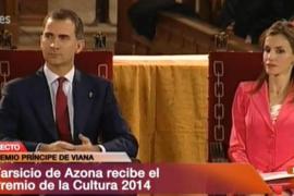 Don Felipe dedicará sus fuerzas a servir a España como nación unida y diversa