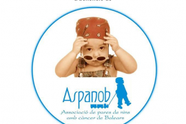 Mercadillo solidario a favor de Aspanob
