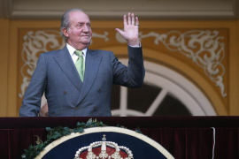 La Casa del Rey ve razonable que don Juan Carlos sea aforado