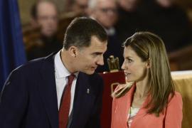 La proclamación de Felipe VI será el día 19 sin presencia de jefes de Estado