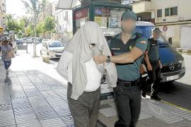El asesino confeso de Buijus será juzgado por agresión sexual a una marroquí a la que prometió matrimonio