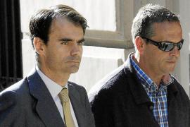 Ruz ve posibles delitos de fraude y falsedad en la reforma de la sede del PP